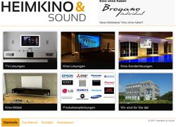 Heimkino & Sound - Audio und Video